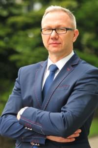 Sekretarz Miasta - Maciej Rataj