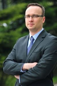 Zastępca Prezydenta - Szymon Chojnowski